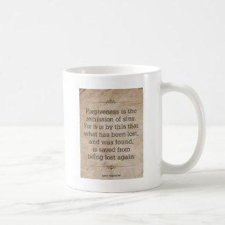 St. Augustine #2 Coffee Mug
