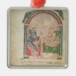St. Augustine Arguing with Faustus Ornaments