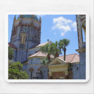 St. Augustine Cathedral Mouse Pad
