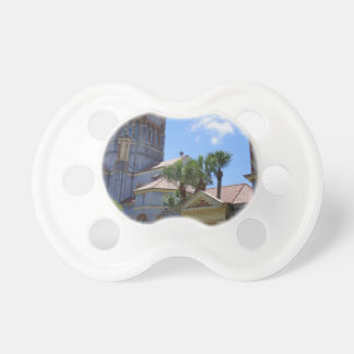 St. Augustine Cathedral Pacifier