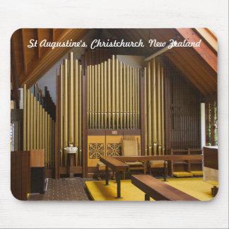 St Augustine, Christchurch Alfombrillas De Raton
