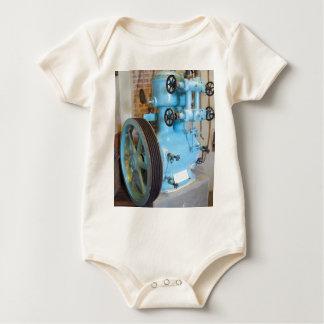 St. Augustine Distillery Baby Bodysuit