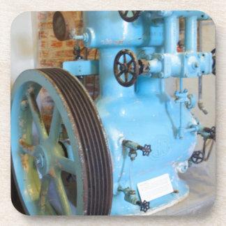 St. Augustine Distillery Beverage Coaster