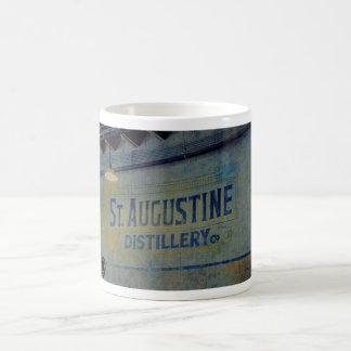 St. Augustine Distillery Coffee Mug