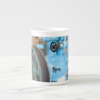 St. Augustine Distillery Tea Cup