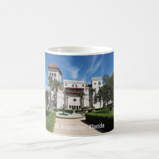 St. Augustine Florida Coffee Mug