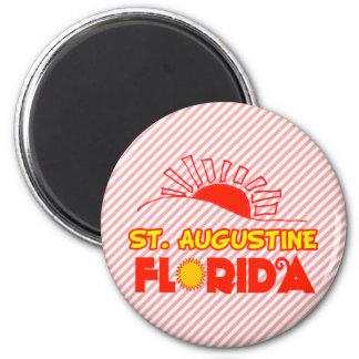 St. Augustine, Florida Magnet