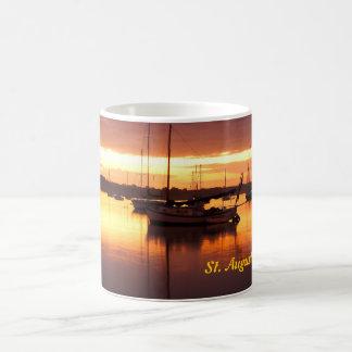 St. Augustine, Florida Sunrise Coffee Mug