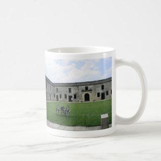 St Augustine Fort Castillo de San Marcos II Coffee Mug