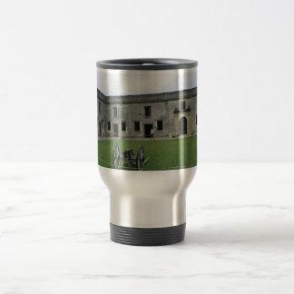 St Augustine Fort Castillo de San Marcos II Coffee Mugs
