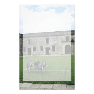 St Augustine Fort Castillo de San Marcos II Stationery