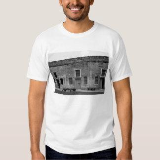 St Augustine Fort Castillo de San Marcos T-Shirt