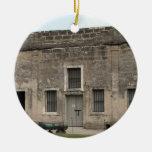 St Augustine Fort II.jpg Christmas Ornaments