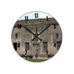 St Augustine Fort II.jpg Round Wallclock