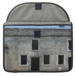 St Augustine Fort Windows MacBook Pro Sleeve