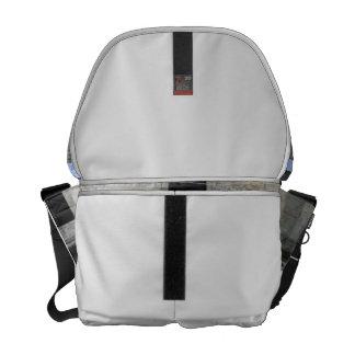 St Augustine Fort Windows Messenger Bag