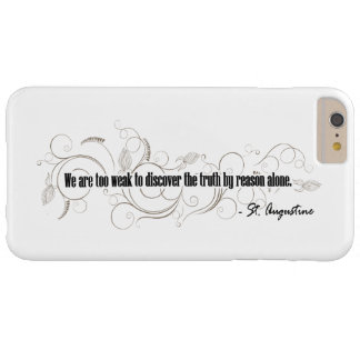 St Augustine Funda De iPhone 6 Plus Barely There