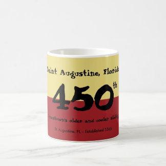 St Augustine, la Florida - 450a - más vieja y más Taza