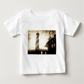 St. Augustine Lighthouse Baby T-Shirt