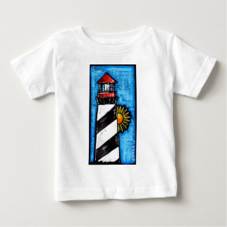 St Augustine Lighthouse Baby T-Shirt