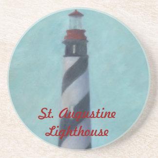 St. Augustine Lighthouse Coaster