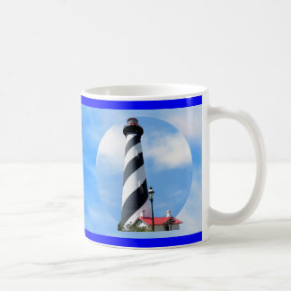 St. Augustine Lighthouse Cup