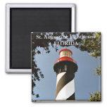 St. Augustine Lighthouse, Florida Magnet