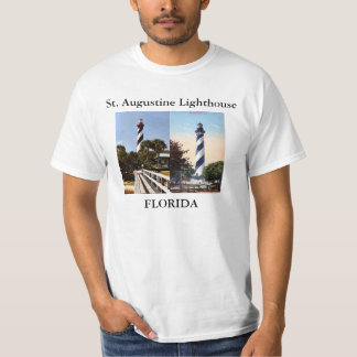 St. Augustine Lighthouse, Florida T-Shirt