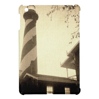 St. Augustine Lighthouse Cover For The iPad Mini