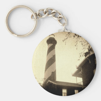 St. Augustine Lighthouse Keychains