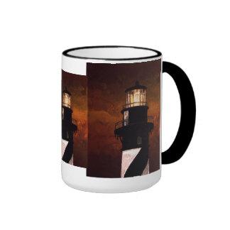 'St. Augustine Lighthouse' Mug