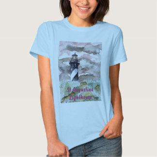 St Augustine Lighthouse Shirt