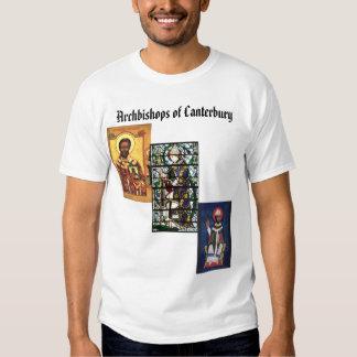 St. Augustine of Canterbury, St. Dunstan, St. T... T Shirt