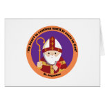 St. Augustine of Hippo Cards