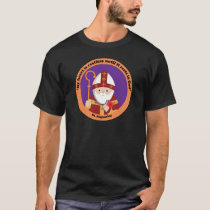 St. Augustine of Hippo T-Shirt
