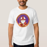 St. Augustine of Hippo Tee Shirts