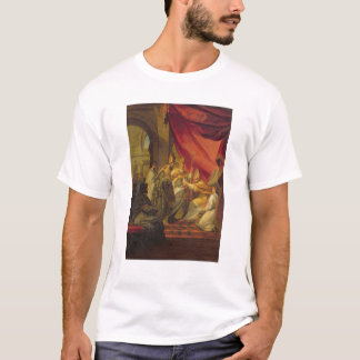 St. Augustine  ordained as the Bishop T-Shirt