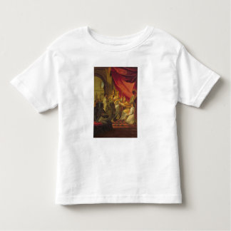 St. Augustine  ordained as the Bishop Toddler T-shirt