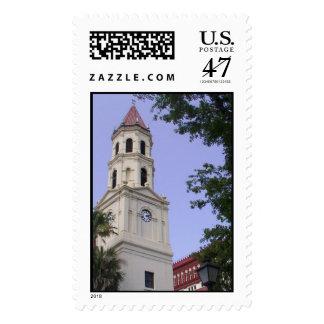 St Augustine Postage