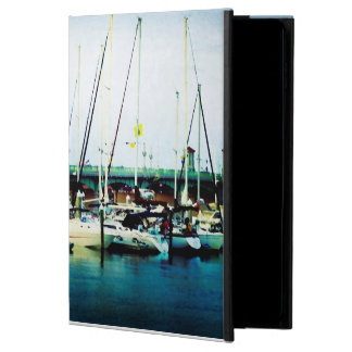 St. Augustine Sailboats Powis iPad Air 2 Case