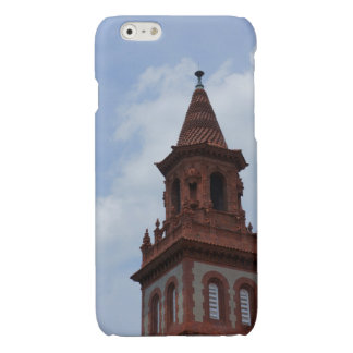 St. Augustine Steeple Glossy iPhone 6 Case