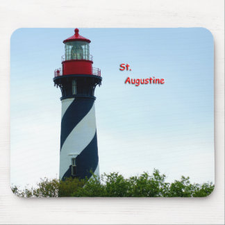 St Augustine Tapetes De Ratones