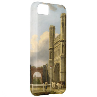 St Augustine's Gate Canterbury England Cover For iPhone 5C