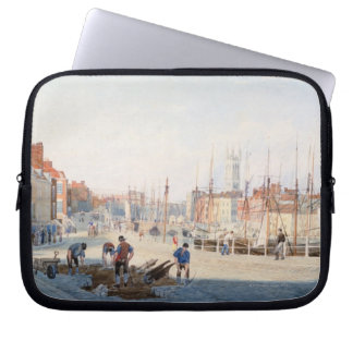 St Augustines Parade Laptop Sleeve