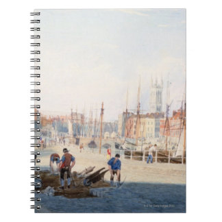 St Augustines Parade Spiral Note Book