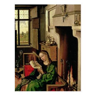 St. Barbara Postcards
