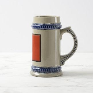 St. Barts Flag Mug