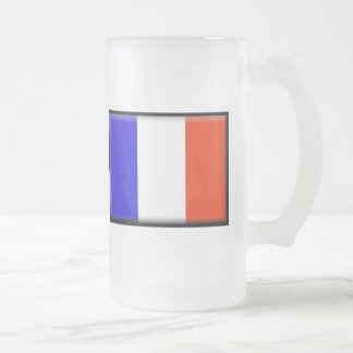 St. Barts Flag Coffee Mug