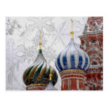 St Basil's Cathedral (Postcard)