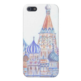 St. Basil's Cathedral Case